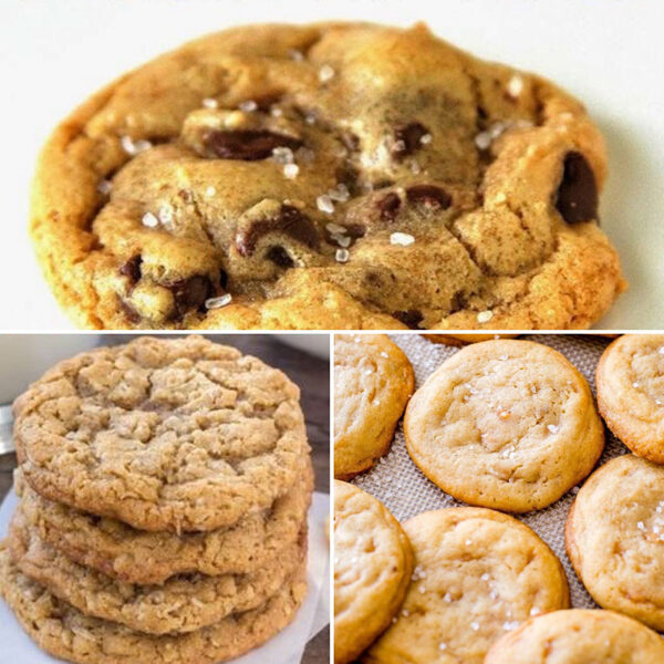 Cookie Box Desserts